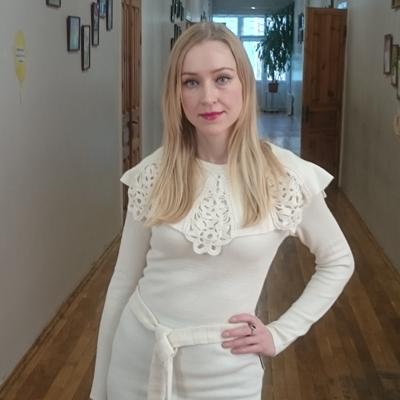психолог киев Дьяконова Мария Олеговна