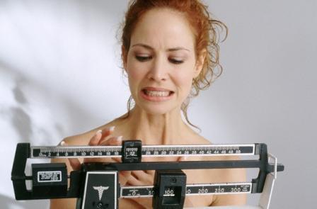Легко можно похудеть путем внушения