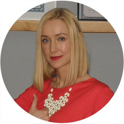 психолог в Киеве Дьяконова Мария Олеговна